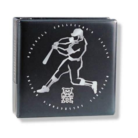 Academy Sports Gift Card - ultra pro 3 ring d ring binder top dog baseball card album