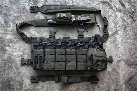 voodoo tactical quality quality chest rig on a budget the condor mcr6 practical
