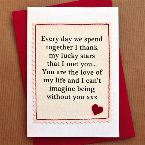 lucky card by arnott cards gifts notonthehighstreet