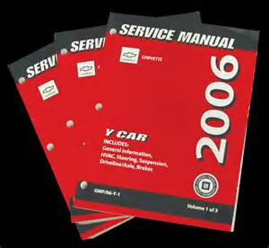 2005 corvette service manual submited images