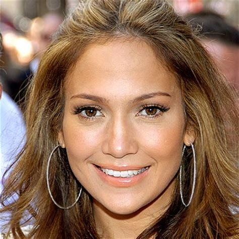 jlo supplements looks to the fresh no makeup so angelic