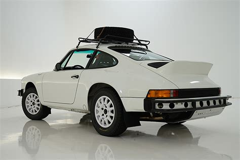 porsche rally car for sale this 275 000 porsche 911 rally car is the stuff of dreams
