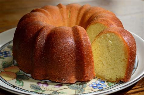 recipe for rum cake caribbean rum cake recipe