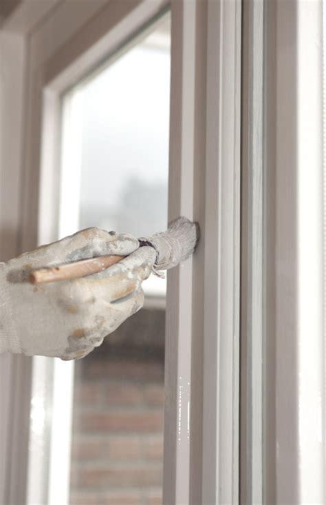 Fensterrahmen Lackieren Kosten by Gem 252 Tlich Wie Fensterrahmen Neu Streichen Fotos