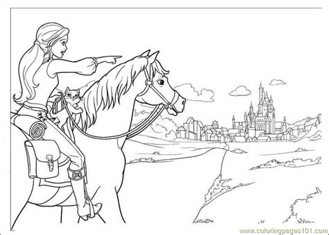 barbie musketeers coloring pages barbie and the three musketeers coloring page free