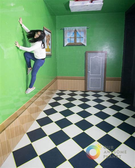 Interactive 3d Museum In Philippines Lets You Take A