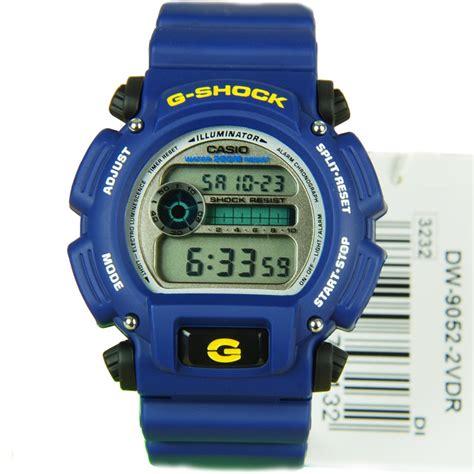 Casio G Shock Dw 9052 2vdr Original casio g shock 200m watches dw 9052 2vdr dw9052