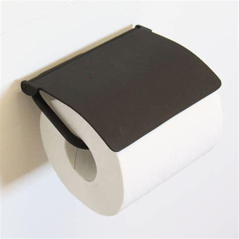 Diy Toilet Paper Holder toiletpaperholder single arm black