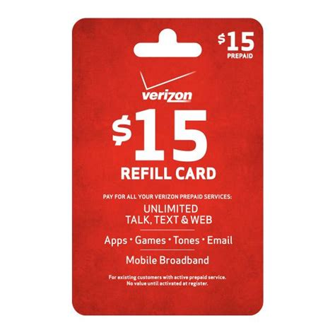 Refill Gift Card - verizon 15 refill card alabama home sweet home pinterest