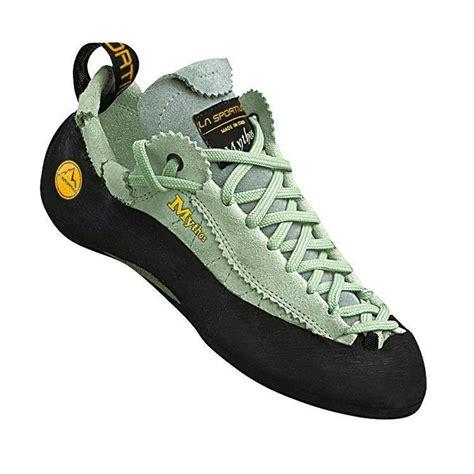 mythos climbing shoes la sportiva womens mythos climbing shoes outdoor