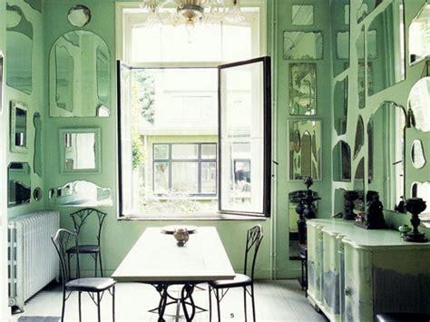 mint green room refreshing mint green home d 233 cor six different ways