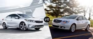 buick regal vs buick verano autos post