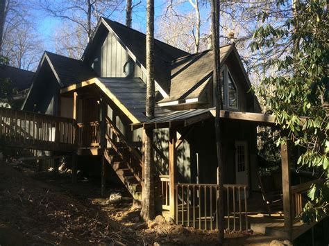 Cashiers Cabins by Vacation Rentals In Cashiers Nc