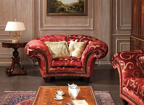sofa palace classic armchair palace and table luxury sofas and