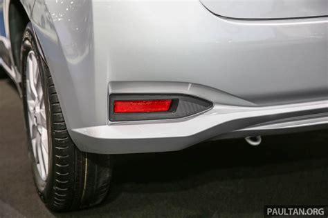 kereta nissan note 2017 nissan note kereta eco terkini paul