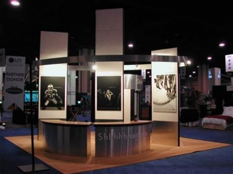 trade show booth design houston 18 best tse displays images on pinterest trade show