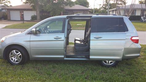 2006 Honda Odyssey Ex L by 2006 Honda Odyssey Ex L