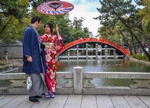 Car Rental Japan Kyoto Hommage Kyoto Kimono Rental Wargo