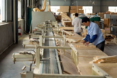 chinese furniture industry explores possibilities