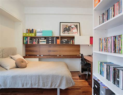 bedroom and office 25 versatile home offices that double as gorgeous guest rooms
