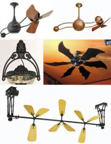 are you a fan of ceiling fans 20 creative home fixtures