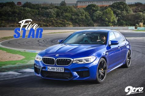 m5 f90 bmw m5 f90 five 9tro