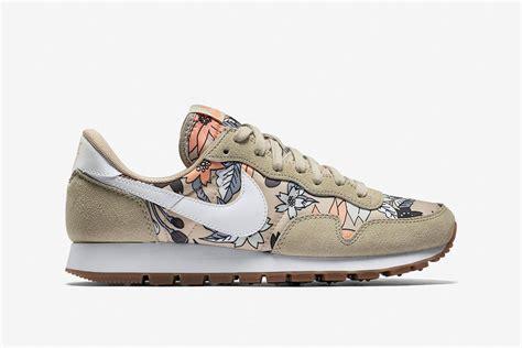 nike floral sneakers nike tropical floral print pack sneaker bar detroit