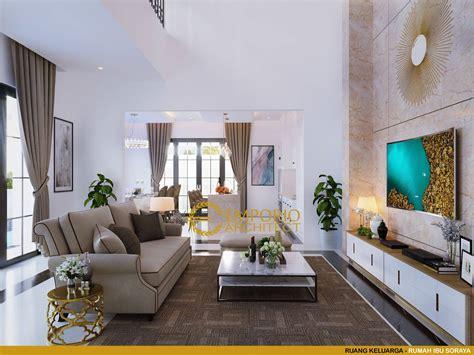 desain rumah classic  lantai ibu soraya  bekasi jawa
