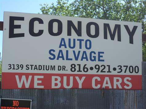 Careerleader Mba Discount by Economy Auto Salvage オートパーツ サプライ 3139 N Stadium Dr