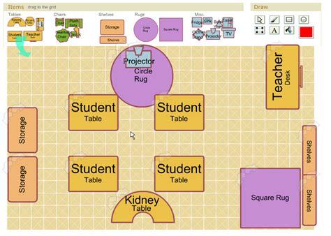 classroom layout first grade classroom design edpsych