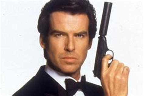 dark comedy is very difficult you have by pierce brosnan