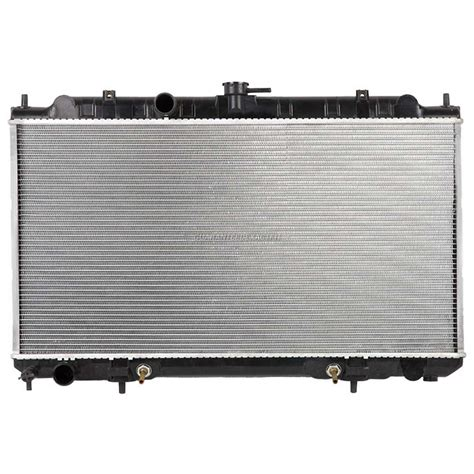 Radiator 2 Play Nissan Xtrailserena Automatic 2002 nissan sentra radiator from car parts warehouse add