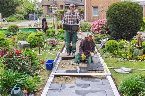 Garten Und Landschaftsbau Meerbusch by Zanders Gartenbau Und Landschaftsbau Aus Viersen