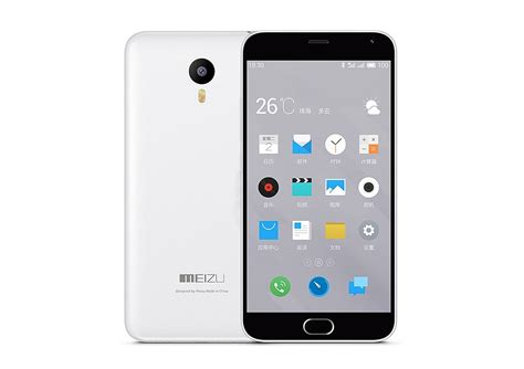 meizu m2 note specification and price