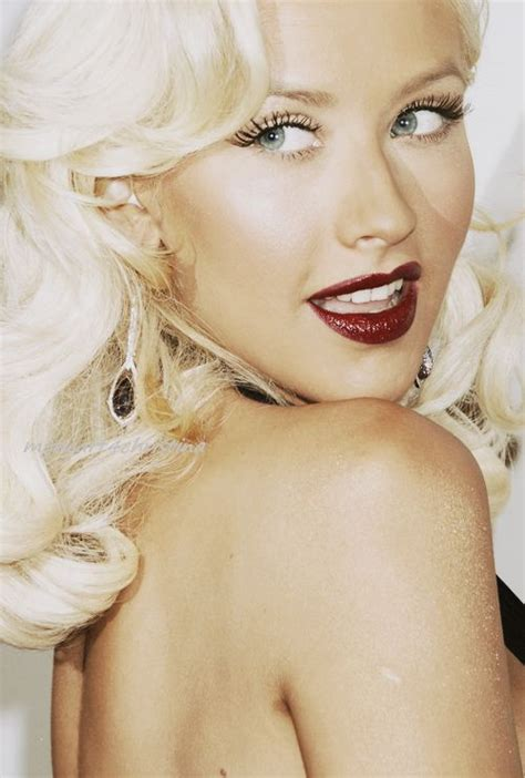 Aguilera Wants You To Be Inspired by 924 Best Images About Xtina On