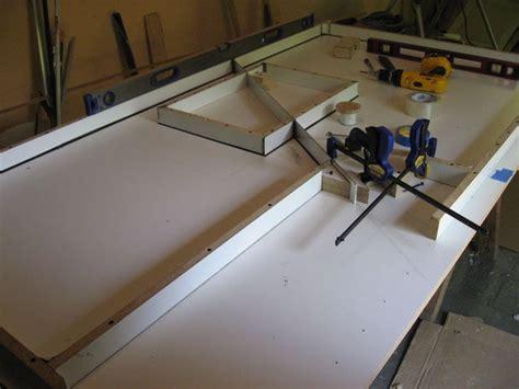arbeitsplatte selber machen ungew 246 hnliche arbeitsplatte aus beton f 252 r die k 252 che