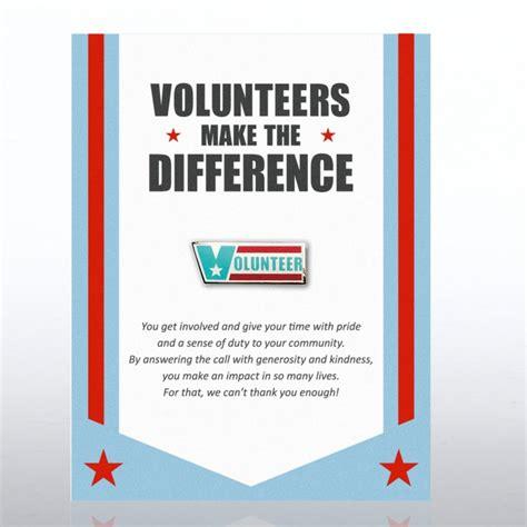 volunteer appreciation certificate quotes