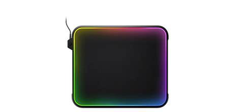 Mousepad Steelseries Qck Prism Rgb qck prism steelseries