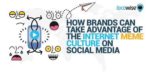 Social Media Meme Definition - how brands can take advantage of the internet meme culture