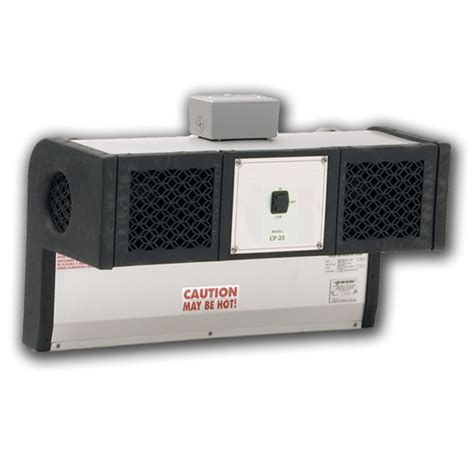 Q Cf 25 Non Heated Air Curtain