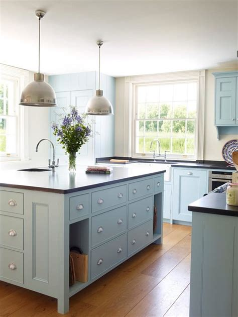 A C Kitchen by Kitchen Design Trend Blue Cabinets Balducci Additions
