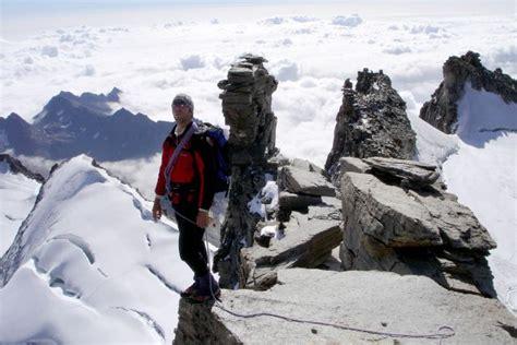 grand paradis 224 ski 4061m parc national du grand