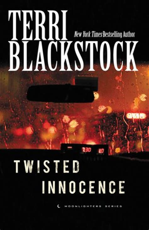 innocence books twisted innocence moonlighters 3 by blackstock