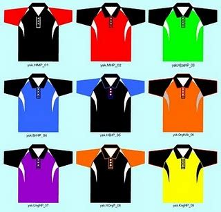 Tshirt Baju Kaos Voleyball Evolution Merah at thoha colection kaos olah raga