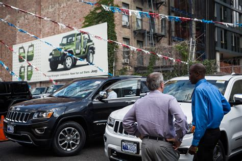 Jeep Dealership Nyc Chrysler To Offer Free College Tuition To All Dealership