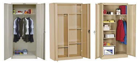 bedroom furniture storage cabinet small metal wardrobe