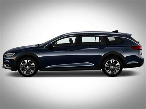 Buick Wagon 2020 by 2020 Buick Regal Tourx Redesign Review Suv