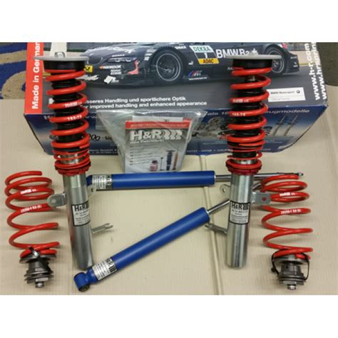Coilspring Costum Jazz Rs h r coilover kit ford focus rs mk2