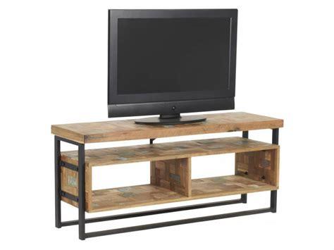 lowboard industriedesign tv schrank im industriedesign lowboard breite 125 cm