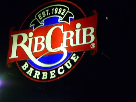 tuesday all you can eat ribs picture of rib crib